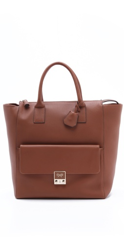 Anya Hindmarch Carker Tote at Shopbop / East Dane