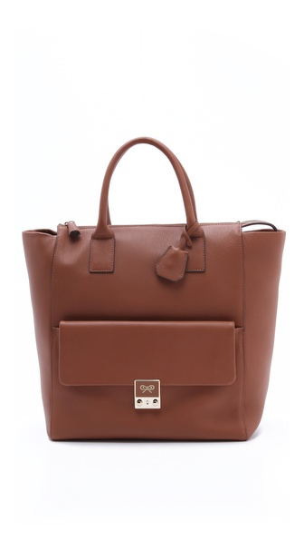 Anya Hindmarch Carker Tote