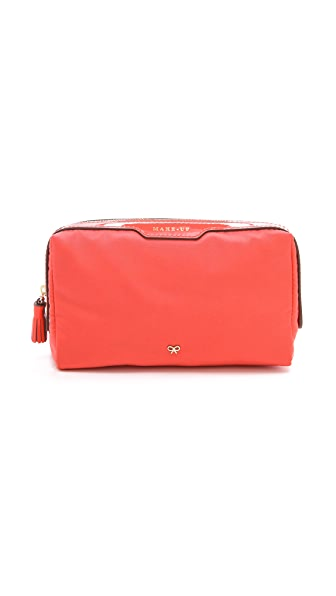 Anya Hindmarch Small Makeup Bag