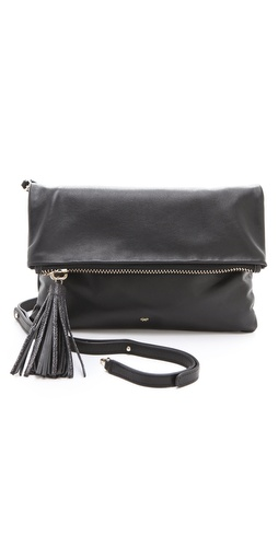 Anya Hindmarch Huxley Clutch