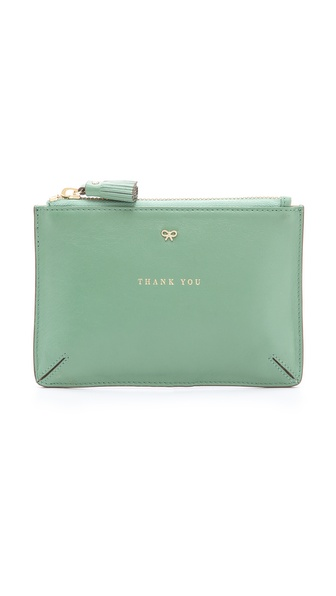 Anya Hindmarch Loose Pockets Pouch