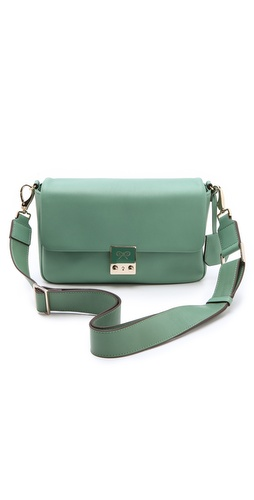 Anya Hindmarch Carker Cross Body Bag