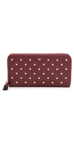 Anya Hindmarch Joss Wallet at Shopbop / East Dane