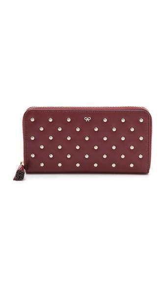 Anya Hindmarch Joss Wallet
