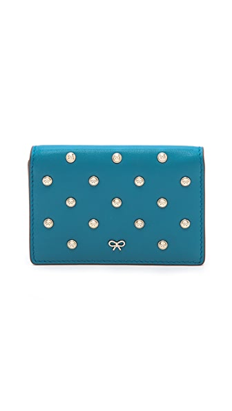 Anya Hindmarch Joss Card Case