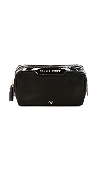 Anya Hindmarch Girlie Stuff Washbag