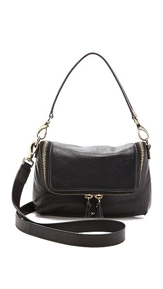 Anya Hindmarch Maxi Zip Cross Body Bag