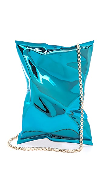 Anya Hindmarch Crisp Packet Clutch