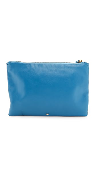 Anya Hindmarch Georgiana Clutch