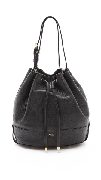 A.P.C. Bucket Bag