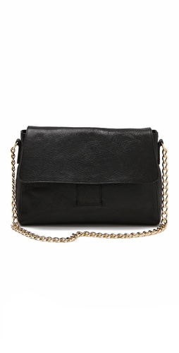A.P.C. Chain Shoulder Bag at Shopbop.com