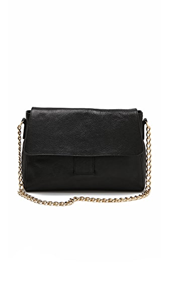 A.P.C. Chain Shoulder Bag