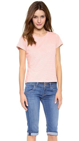A.P.C. Charlotte T-Shirt