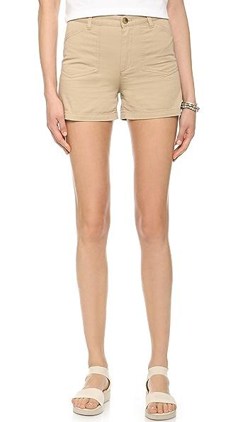 A.P.C. Work Shorts