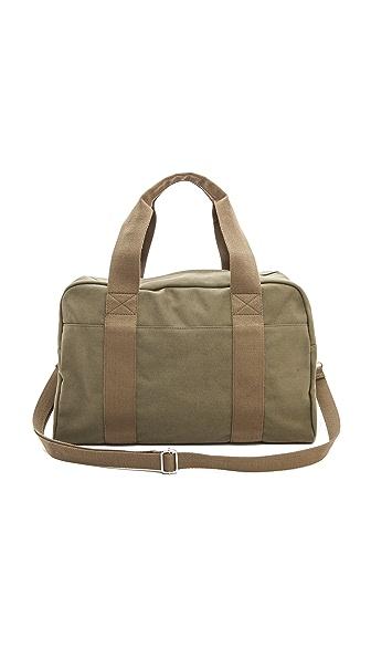 A.P.C. Weekender Bag