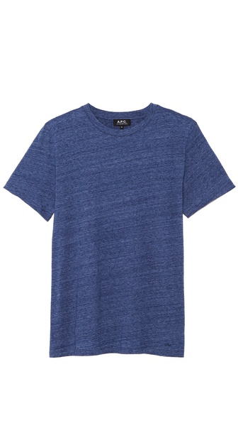 A.P.C. Speckled T-Shirt