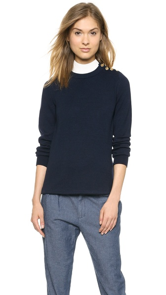 A.P.C. Marin Pullover