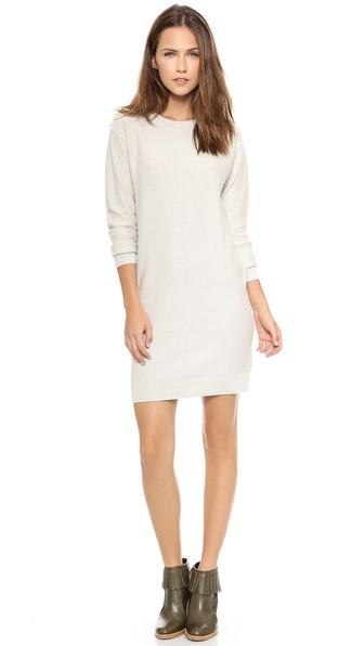 A.P.C. West Coast Sweater Dress