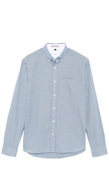 Apolis Chambray Shirt
