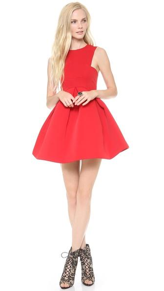 AQ/AQ Major Mini Dress
