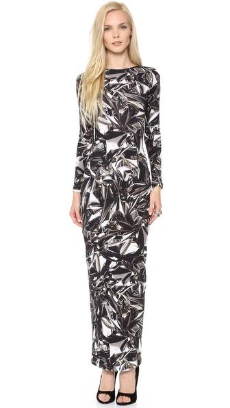 AQ/AQ Bree Maxi Dress
