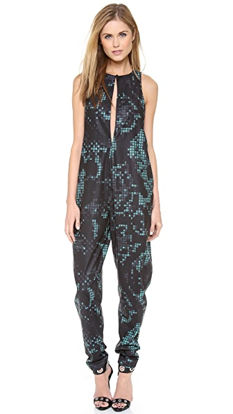 AQ/AQ New Klum Jumpsuit