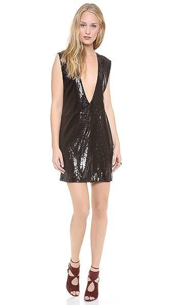 AQ/AQ Skye Mini Dress