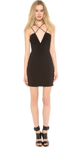 AQ/AQ Yarra Mini Dress