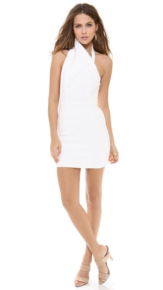 AQ/AQ Hanna Mini Dress