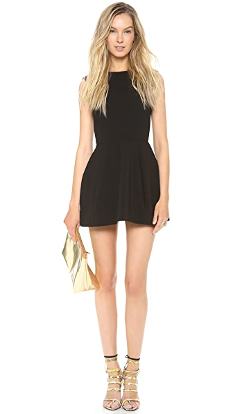 AQ/AQ Dime Mini Dress
