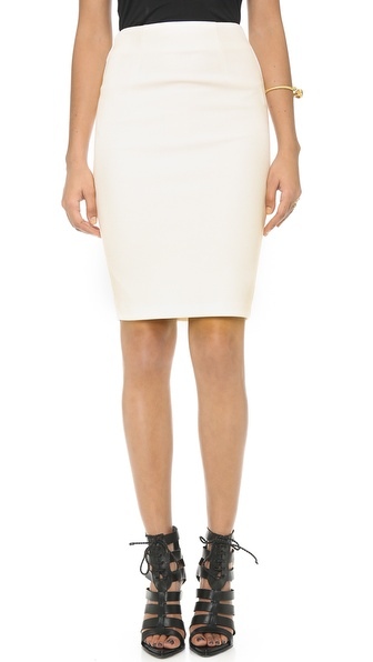 AQ/AQ Rock Ridge Knee Length Skirt