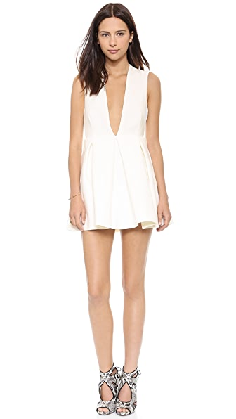 AQ/AQ Upper Mini Dress