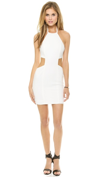AQ/AQ Samantha Mini Dress