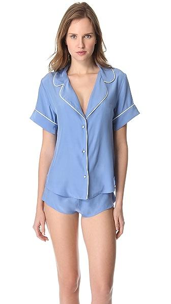 Ari Dein Boutique Hotel Demi Pajamas