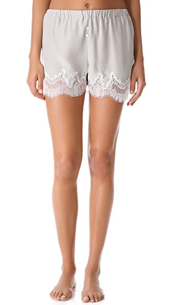 Ari Dein Lace Boutique Hotel Pajama Shorts