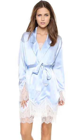Ari Dein Imperial Robe - Russian Porcelain at Shopbop / East Dane