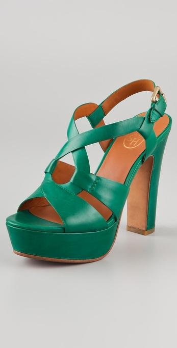 Ash Delire Sandals