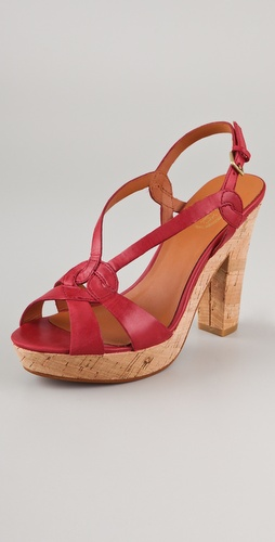 Ash Havana Sandals