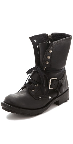 Shop Ash Roses Lace Up Boots online and buy Ash latest season - Footwear, Womens, Footwear, Boots,  online shop