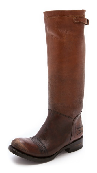 Ash Scott Equestrian Boots
