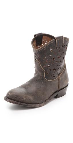 Ash Julian Cowboy Boots