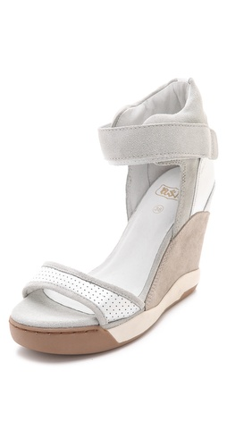 Ash Eloise Sneaker Sandals at Shopbop / East Dane