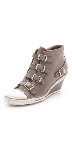 Ash Genial Low Wedge Sneakers at Shopbop / East Dane