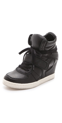 Ash Cool Wedge Sneakers at Shopbop / East Dane