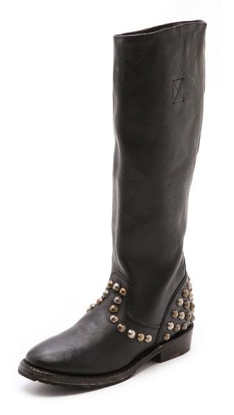 Ash Vamos Bis Studded Boots