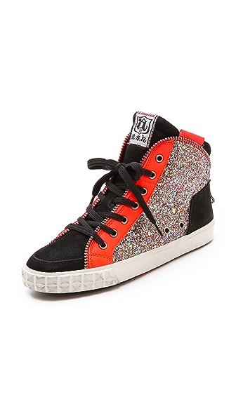 Ash Shake Bis Glitter Sneakers