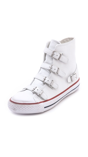 Ash Virgin High Top Sneakers - White at Shopbop / East Dane
