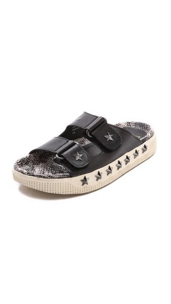 Ash Kab Slide Sandals
