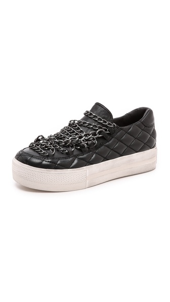 Ash Jewel Bis Slip On Sneakers