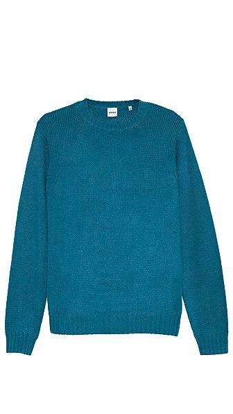 Aspesi Cashmere Crew Neck Sweater